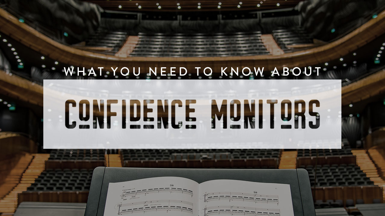 What Is A Confidence Monitor Igniter Media Blog
