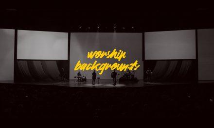 The Five Most Common Mistakes Worship Lyrics Presenters Make