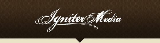 Igniter Media Newsletter